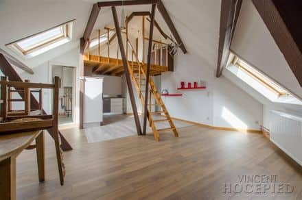 Apartment for rent Herseaux