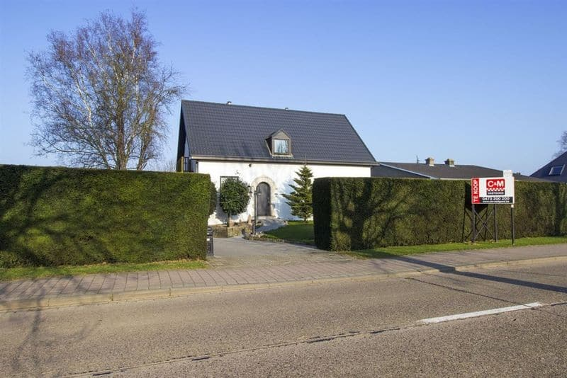 Villa for sale in Boechout