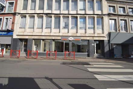 Office or business<span>337</span>m² for rent Seraing