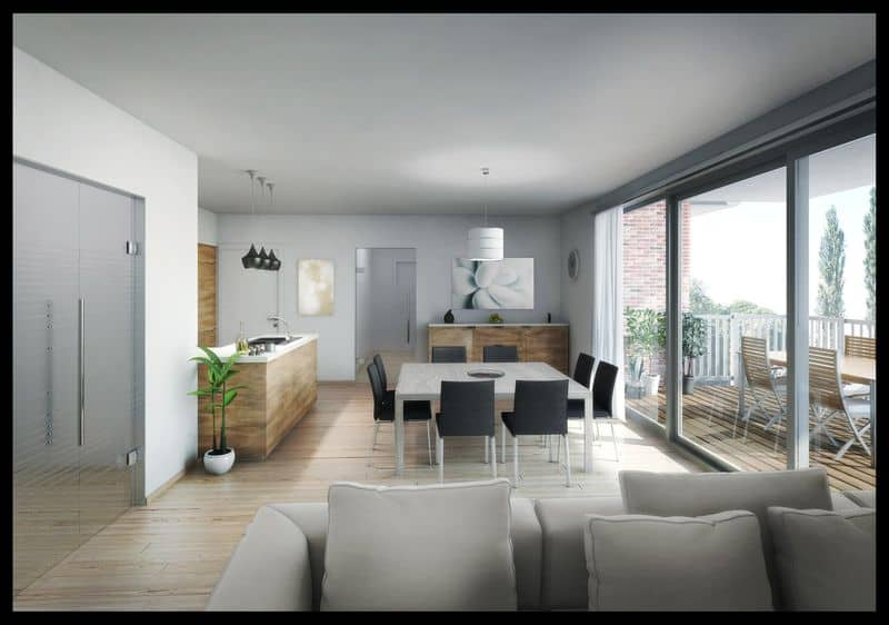 Apartment for sale in Waterloo