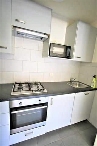 Studio flat for sale in Ganshoren