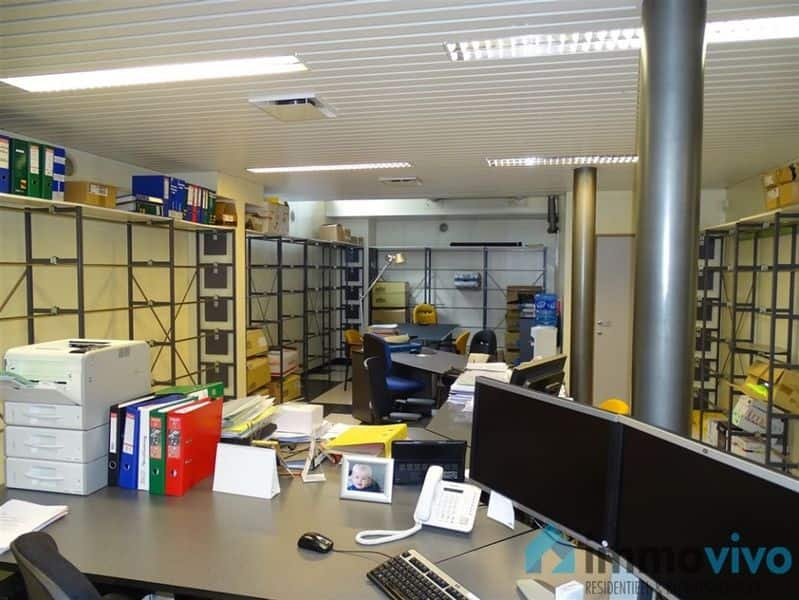 Office for sale in Mortsel