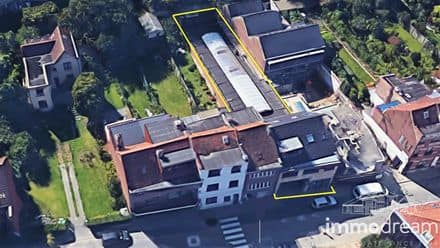 Office or business<span>735</span>m² for rent Sint Lambrechts Woluwe