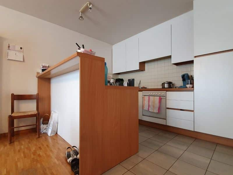 Appartement à louer à Wortegem Petegem