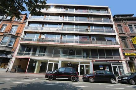 Office or business<span>435</span>m² for rent