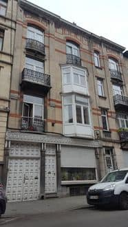 Apartment<span>80</span>m² for rent Sint Jans Molenbeek