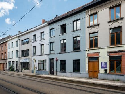 Apartment<span>55</span>m² for rent Ghent