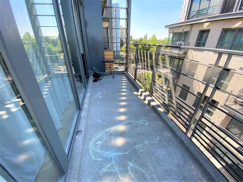 Apartment for sale in Evere