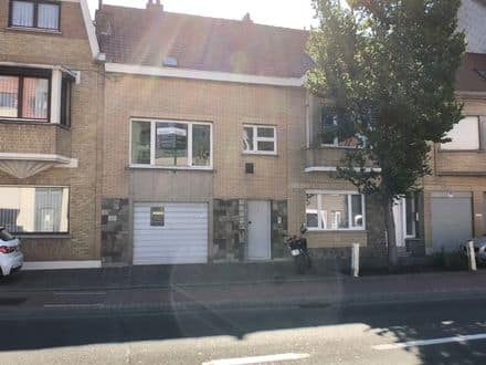 House<span>114</span>m² for rent Nieuwpoort