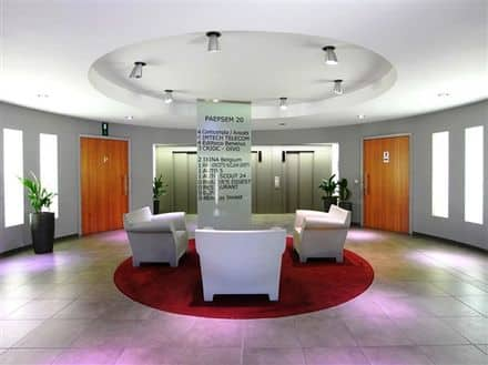 Office<span>580</span>m² for rent