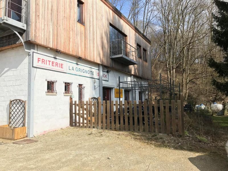Office or business for sale in Stavelot