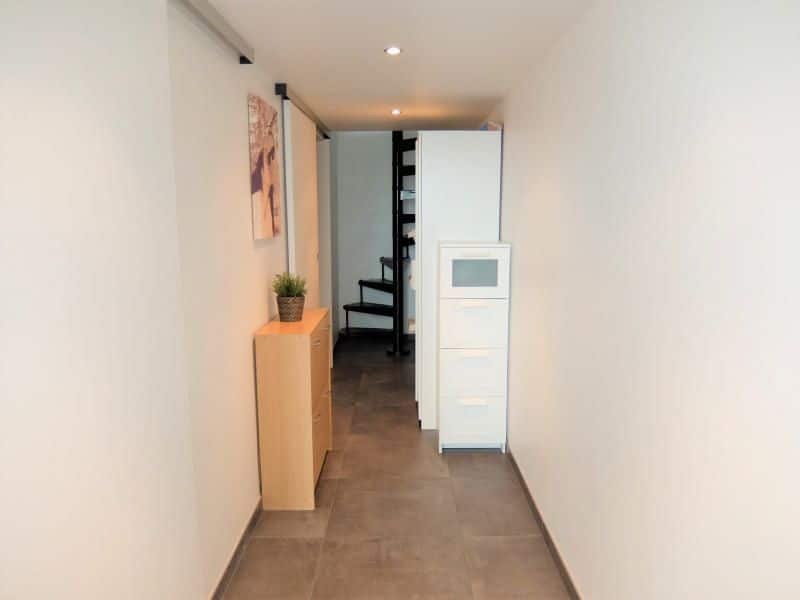 Loft for rent in Mortier