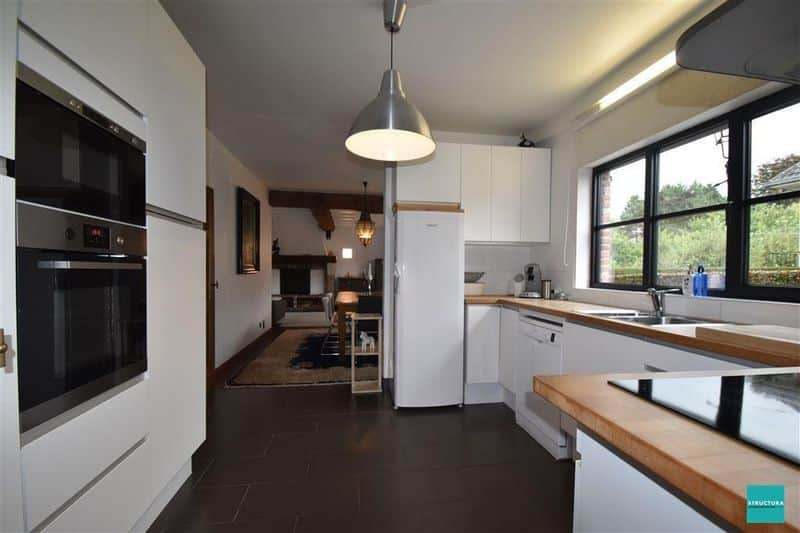 House for sale in Brussegem