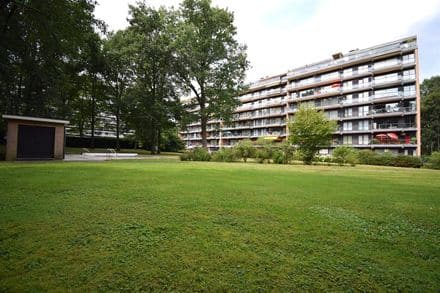 Penthouse<span>100</span>m² for rent Ougree