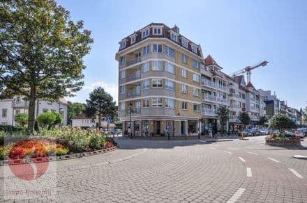 Apartment<span>63</span>m² for rent Knokke Le Zoute