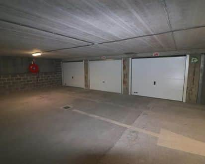 Garage for rent Nieuwpoort