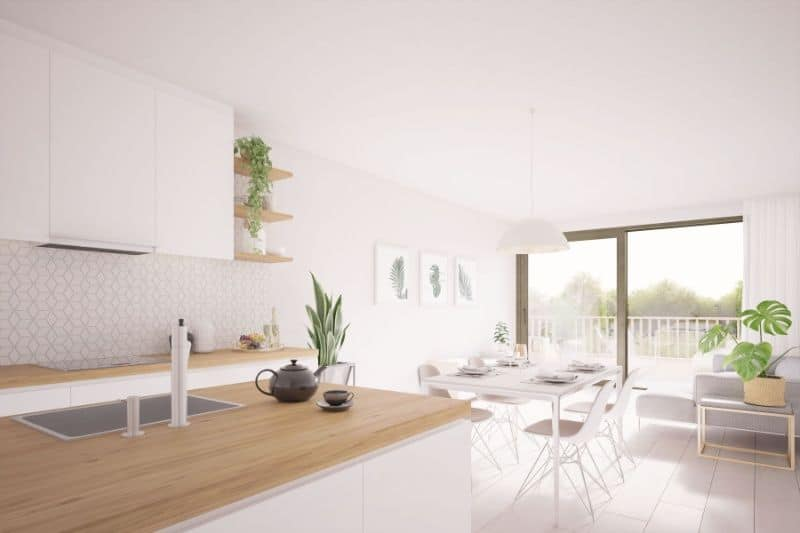 Apartment for sale in Puurs