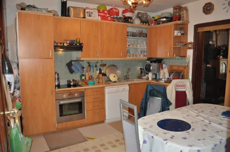 House for sale in Bambrugge