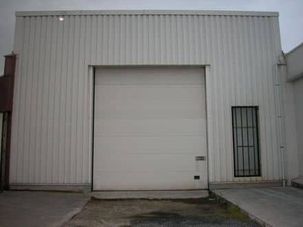 Warehouse for rent Adegem