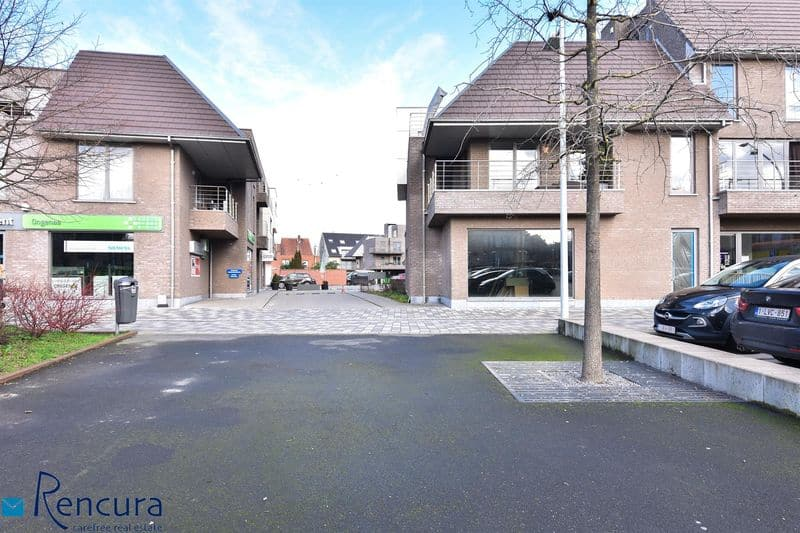 Parking space or garage for rent in Wachtebeke