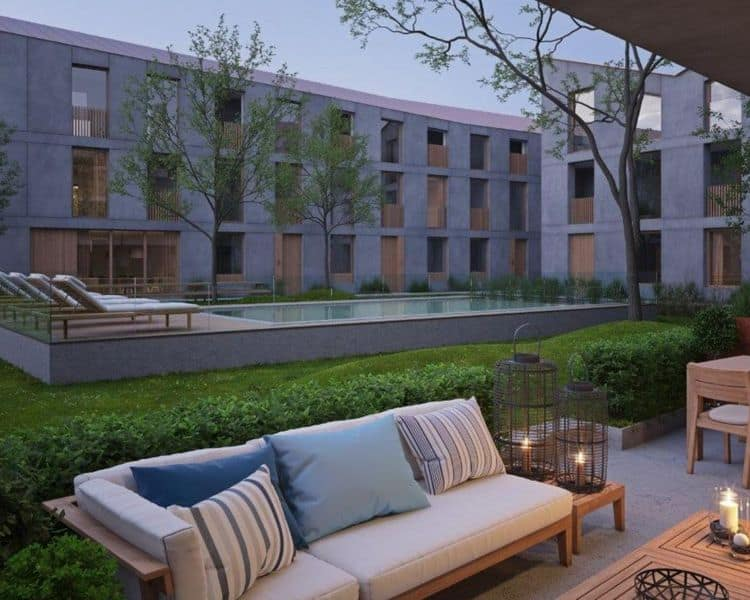 Apartment for sale in Duffel