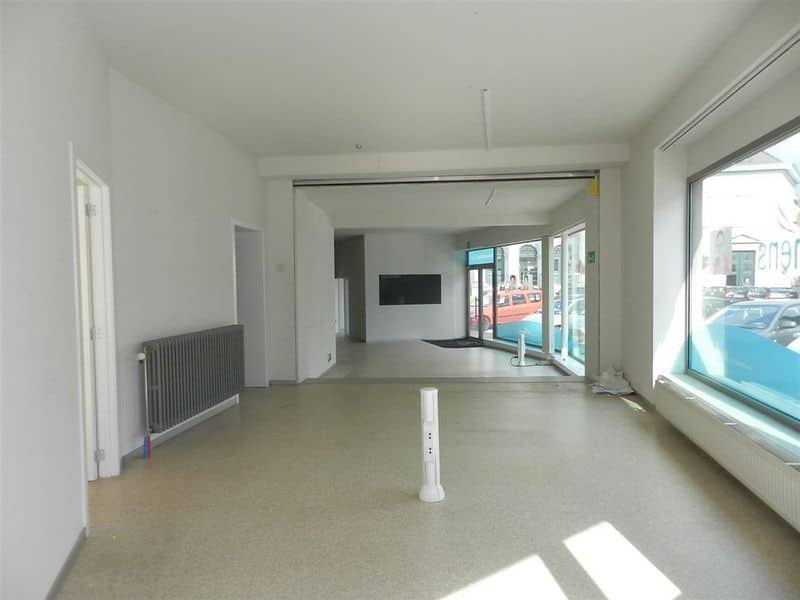 Retail space for sale in Tienen