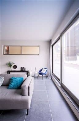 Ground floor flat for sale in Brussels