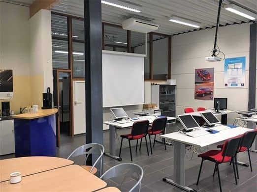 Office for sale in Jette