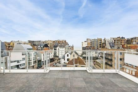 Penthouse<span>118</span>m² for rent