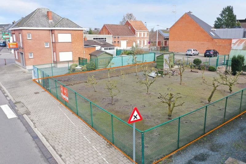 Land for sale in Malderen