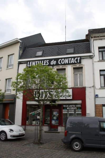 Business for sale in Peruwelz