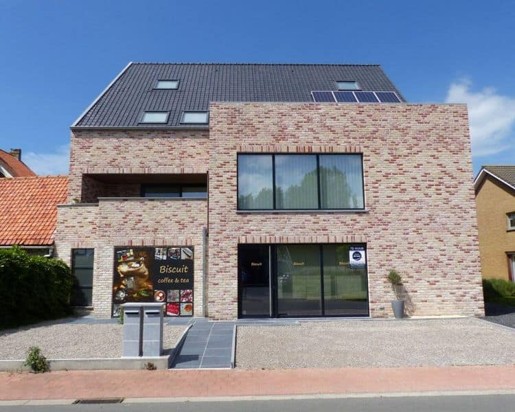 Business for rent in Lombardsijde