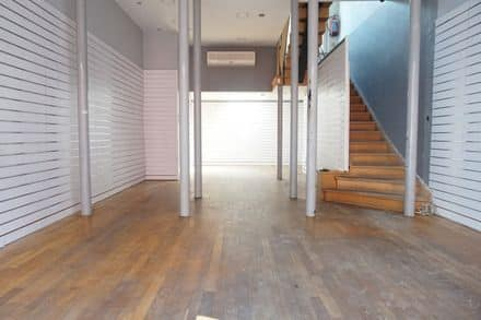 Shop<span>218</span>m² for rent