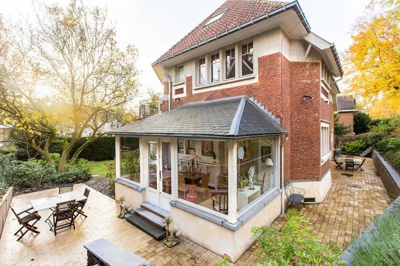 House for sale in Ukkel