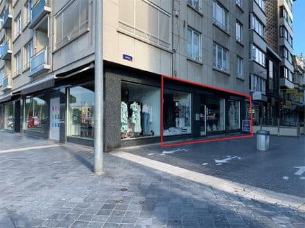 Business<span>110</span>m² for rent