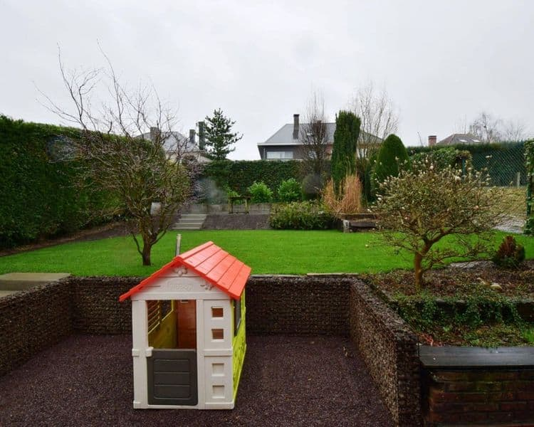 Piano nobile for sale in Asse