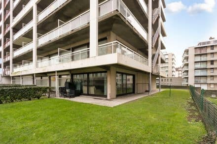 Apartment<span>66</span>m² for rent De Panne