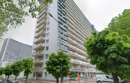 Apartment<span>80</span>m² for rent Anderlecht