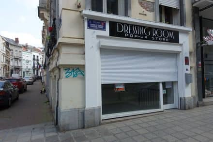 Shop<span>40</span>m² for rent