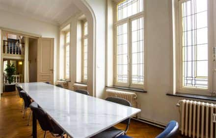 Office or business for rent Brussels