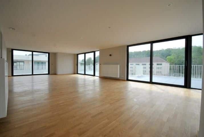 Penthouse for rent in Genval