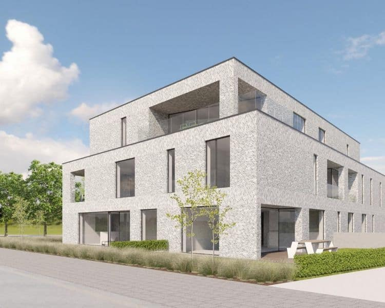 Apartment for sale in Herenthout