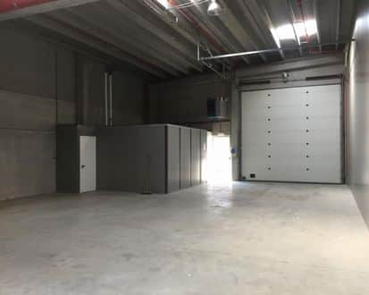 Warehouse<span>245</span>m² for rent