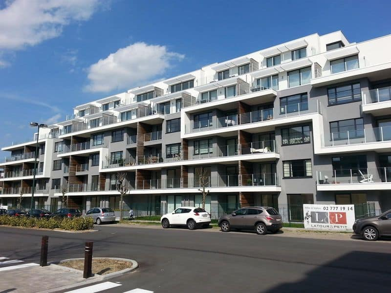 Parking space or garage for sale in Sint Pieters Woluwe