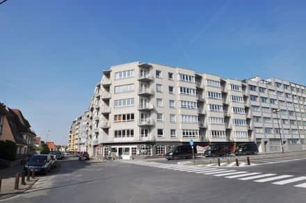 Apartment<span>114</span>m² for rent Knokke Heist