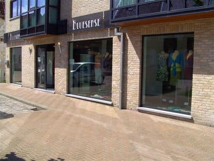 Business for rent Oudenburg