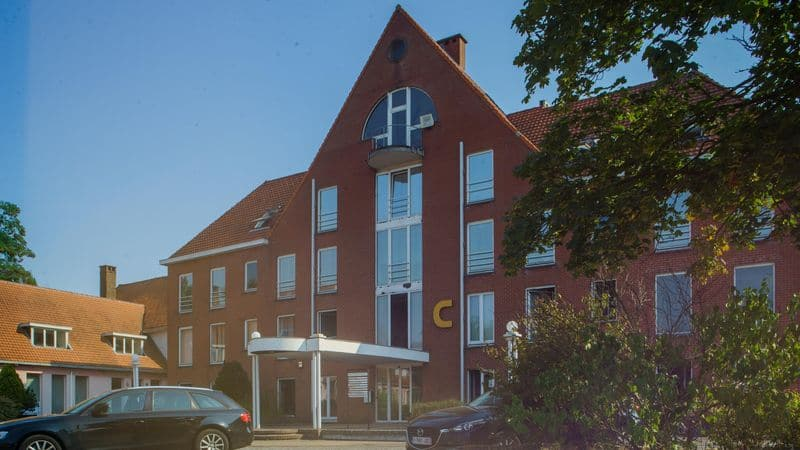 Investment property for rent in Sint Denijs Westrem