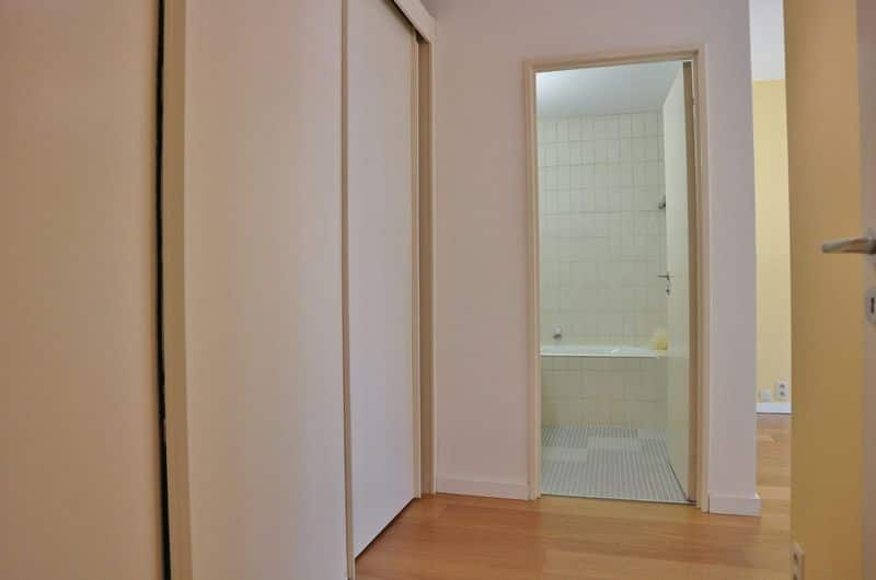 Penthouse for rent in Sint Pieters Woluwe