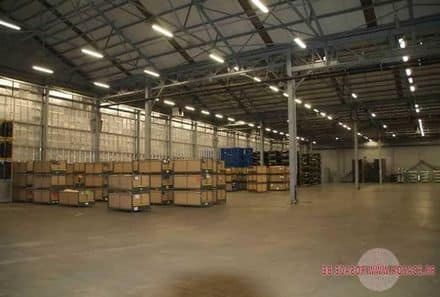 Warehouse<span>8020</span>m² for rent