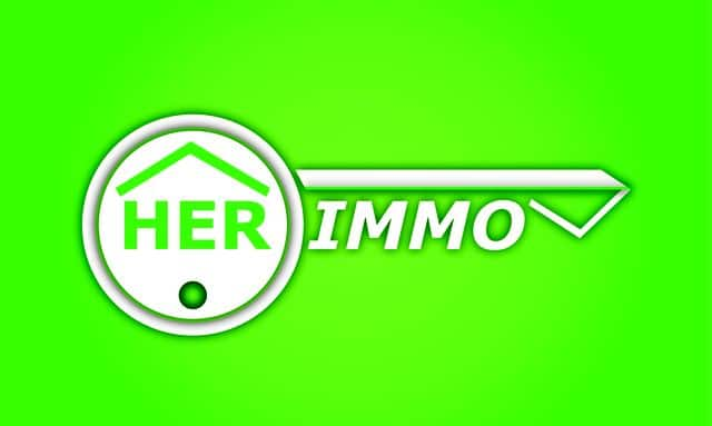 Herimmo, real estate agency Limbourg